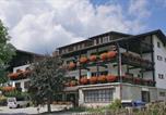 Location vacances Lindberg - Keilhofer Appartements-1