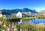 Location vacances Franschhoek - La Cotte House-1