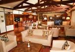 Hôtel Nairobi - Aero Club of East Africa-3