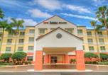 Hôtel Palm Beach Gardens - Fairfield Inn & Suites By Marriott Jupiter-1