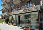 Hôtel Massa Lubrense - Hotel Montana-2
