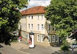 Hôtel Heilbad Heiligenstadt - Hotel Stadt Hannover-1