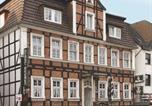Hôtel Beverungen - Akzent Hotel Stadt Bremen-2