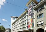 Hôtel Stallikon - Citizenm Zürich-3