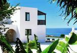 Villages vacances Paphos - Banana Sunset Villas-1