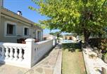 Location vacances Oletta - Villa Lotissement Vitricione-4