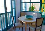 Location vacances Essaouira - Riad Kafila-3