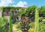 Location vacances Bellegarde - Ferienwohnung Beaucaire 102s-3