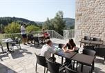 Hôtel Montbrison - Village Vacances Là O-3