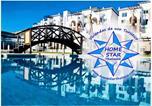 Location vacances Huércal-Overa - Al-Andalus Thalassa Home Star-1