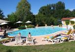 Camping avec Club enfants / Top famille Haute-Loire - Camping Gorges de l'Allier-1