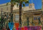 Hôtel Gozo - Apartment Kastell Victoria-3