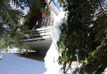 Hôtel Melles - Village Vacances Beauséjour-3