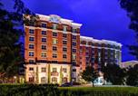 Hôtel Columbia - Hilton Columbia Center-1