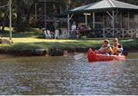 Location vacances Margaret River - Riverview Tourist Park-3