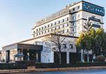 Hôtel Lijiang - 丽江书香心泊酒店-1