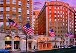Hôtel Washington - Marriott Vacation Club Pulse at The Mayflower, Washington, D.C.-1