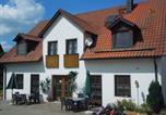 Location vacances Rötz - Ferienwohnung Scherr-1