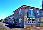 Hôtel Wasaga Beach - Angus Inn Motel-1