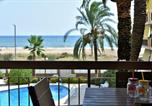 Location vacances  Province de Barcelone - Mersey Be my Guest Castelldefels-1