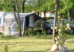 Camping Lagorce - Camping La Digue-1