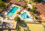 Camping Canet-en-Roussillon - Camping Ma Prairie