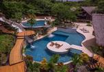 Hôtel San Juan del Sur - Treecasa Resort-1