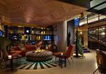 Hôtel Melbourne - Qt Melbourne-2