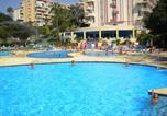Location vacances  Malaga - Apartamentos Jupiter-4