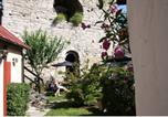 Hôtel Gotland - Hotell St Clemens-3