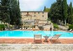Location vacances Asciano - Asciano Villa Sleeps 30 Pool Wifi-1