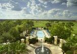 Hôtel Davenport - Omni Orlando Resort at Championsgate-4