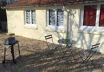 Location vacances Picardie - Le Montcel-1