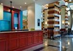 Hôtel Charlotte - Hilton Garden Inn Charlotte Uptown-3