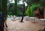 Location vacances Roquebrune-sur-Argens - Location Villa et Studios Roquebrune-sur-Argens-2