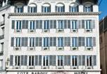 Hôtel Urcuit - Hotel Cote Basque-2