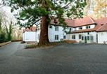 Hôtel Stratford-Upon-Avon - Burnside Hotel-1