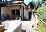 Location vacances Gassin - Cozy Holiday Home in Gassin with Terrace-2