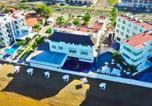Hôtel Manzanillo - Best Western Plus Luna del Mar-1