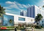 Hôtel Tampa - Seminole Hard Rock Hotel and Casino Tampa-1