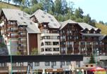 Appartements Grande Chaume