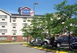 Hôtel Saint Paul - Americinn by Wyndham Inver Grove Heights Minneapolis-1