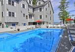 Location vacances Traverse City - 106 North Shore Inn-2