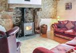 Location vacances Saint-Vran - Two-Bedroom Holiday Home in St Goueno-2
