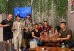 Hôtel Thaïlande - Ytour Bangkok Partyhostel-3
