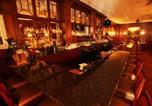 Hôtel Indianapolis - Columbia Club-3
