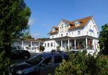 Hôtel Tegernheim - Donau-Hotel-1