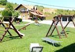 Location vacances Rakovica - Apartments Pavlić-2