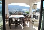 Location vacances Gümbet - Bodrum Residence/House of Cybele-2