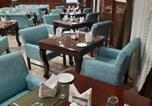 Hôtel Patna - Hotel Grand Madhav Palace-1